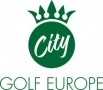 City Golf Europe AB logotyp