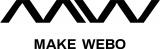 Make Webo AB logotyp