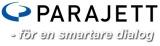 Parajett AB logotyp