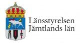 LÄNSSTYRELSEN I JÄMTLANDS LÄN logotyp