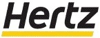 Hertz First Rent A Car logotyp