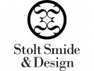 Stolt Smide AB logotyp