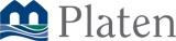 Bostadsstiftelsen Platen logotyp