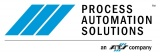 Process Automation Solutions Scandinavia AB logotyp