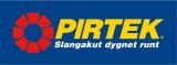 Pirtek Sweden AB logotyp