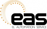 EAS El & Automations Service AB logotyp