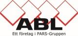 ABL Construction Equipment AB logotyp