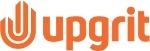Upgrit logotyp