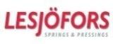 Lesjöfors Banddetaljer AB logotyp