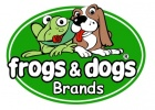 Frogs & Dogs AB logotyp