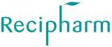 Recipharm Höganäs AB logotyp