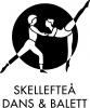 Skellefteå Dans och Balettförening logotyp