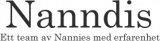 Nanndis AB logotyp
