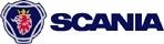 SCANIA CV AB logotyp