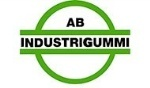 Industrigummi logotyp