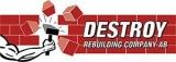 Destroy Rebuilding Company AB logotyp