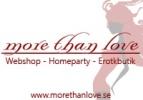 More Than Love logotyp