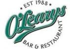 O'Learys Trademark logotyp