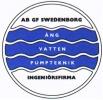 Swedenborg Ingeniörsfirma, AB GF logotyp