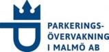 Parkeringsövervakning Malmö logotyp