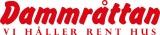 Dammråttan i Borås AB logotyp