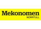 Mekonomen Norrtull logotyp