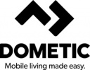 Dometic logotyp