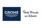 GROHE logotyp