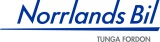 Norrlands Bil Tunga Fordon logotyp