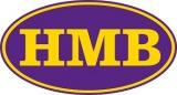 HMB Construction AB logotyp