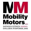 Mobility Motors Sweden AB logotyp