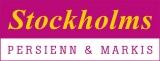 AB Stockholms Persienn & Markis logotyp