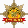 Brandkåren Attunda logotyp