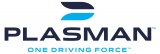 Plasman Sverige AB logotyp