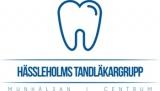 Hässleholms tandläkargrupp AB logotyp