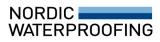 Nordic Waterproofing logotyp