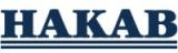 HAKAB Telecom & Bygg AB logotyp