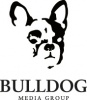 Bulldog Mediagroup AB logotyp