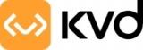 Kvd Heavy Equipment logotyp