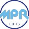 MPR LIFTS AB logotyp