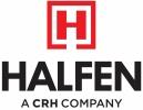 Halfen AB logotyp