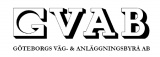 Göteborgs Väg- och Anläggningsbyrå AB logotyp