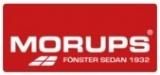 Morups Fönster AB logotyp