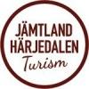 Jämtland Härjedalen Turism logotyp