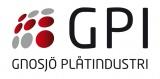 Gnosjö Plåtindustri AB logotyp