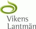 Vikens Lantmän Ek.för. logotyp