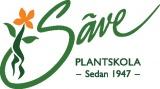 Säve Plantskola logotyp