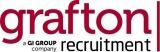 Grafton Recruitment logotyp