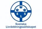 Svenska Livräddningssällskapet logotyp