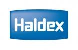 Haldex AB logotyp
